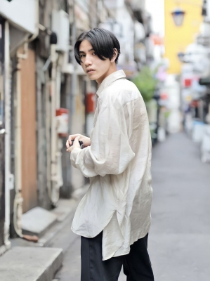UMI(ウミ) 洗顔紹介