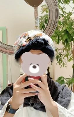 HIYORI(ヒヨリ) 髪型変えてみました✨