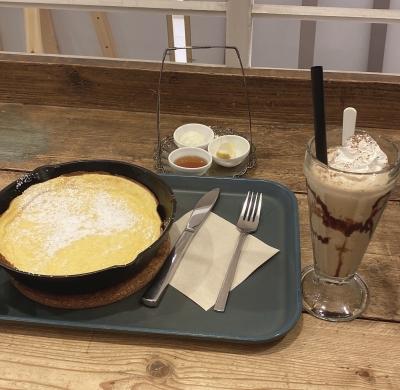 ARISU(アリス) いきつけのカフェ