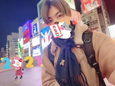KEN(ケン) 大阪にいます!!!