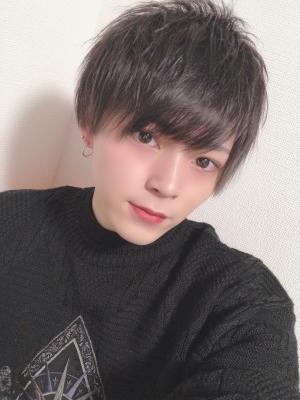 MITSURU(ミツル) 久しぶりの髪の毛シリーズ