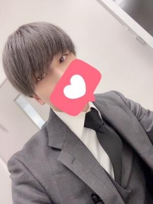 KEN(ケン) スーツ最終日