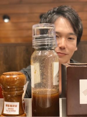 HIROAKI(ヒロアキ) 深夜ステーキ