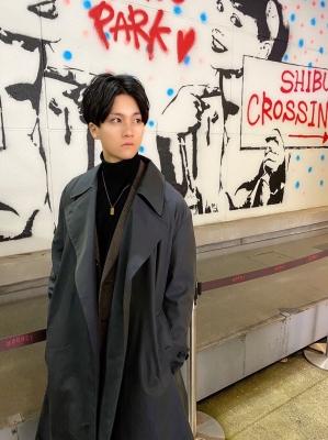 KAISEI(カイセイ) 実は女優なんすわ。
