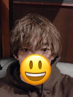 RAN(ラン)  今日の髪型