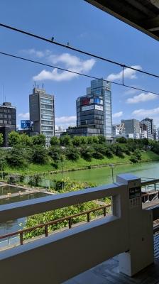 KONOSUKE(コウノスケ) キレイな空だね