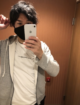 YONOSUKE(ヨノスケ) きのこ狩り