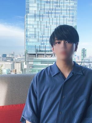 AO(アオ) 宣材写真 夏ver.