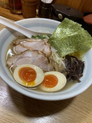 KOSAME(コサメ) 拉麺