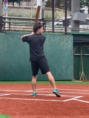SHIRYU(シリュウ) 野球!