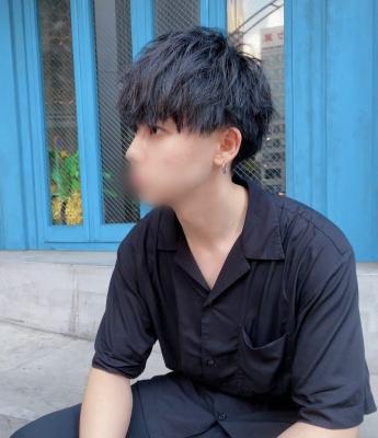KANAME(カナメ) 髪切りました✨