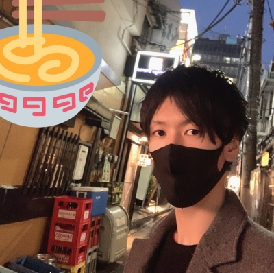 YUMA(ユウマ) イベント最終日(^ν^)