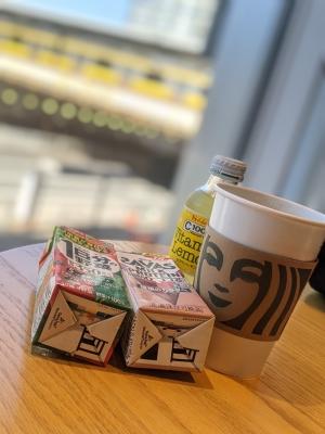 KONOSUKE(コウノスケ) 朝ごはん