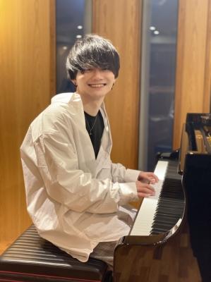 RINKU(リンク) ピアノ触らせていただきました