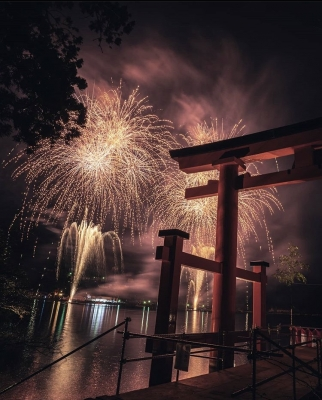 OTOHA(オトハ) 箱根旅行が楽しみさ~
