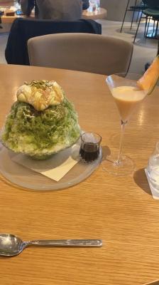 ARISU(アリス) 渋谷カフェ