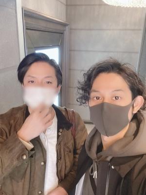 RYOGA(リョウガ) with たかを