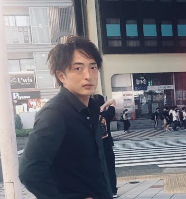 TAKASHI(タカシ) 待ち合わせ時