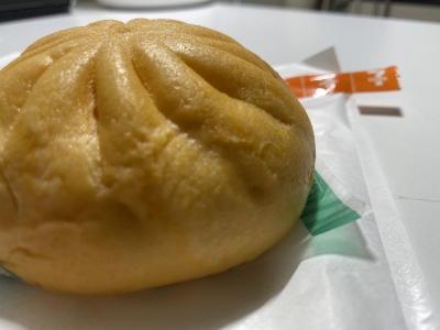 MASARU(マサル) ピザまんの季節