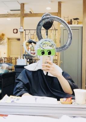 TAKERU(タケル) 巻髪