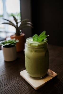 KISARAGI(キサラギ) 抹茶の美味しさ