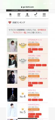 HAYATE(ハヤテ) 千葉1位+歴代最速全国トップ5+千葉最高売上樹立✨