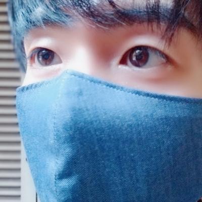KIZUNA(キズナ) マスクもファッション