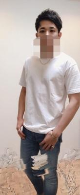 ATARU(アタル) 白T!