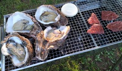 ATSUYA(アツヤ) BBQ(*´∀`*)
