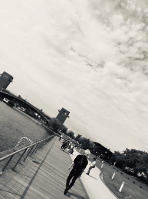 KANON(カノン) 東京へ帰ります