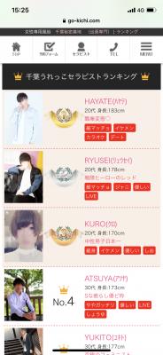 HAYATE(ハヤテ) 歴代最速No. 1✨