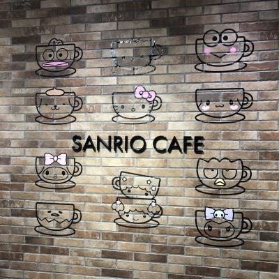 MOMO(モモ) サンリオカフェ