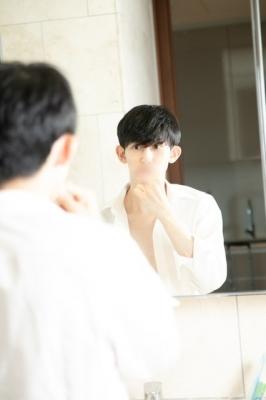 IKU(イク) 宣材写真!