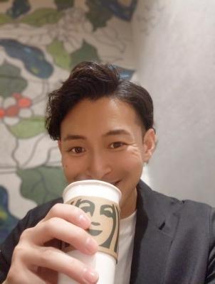 KONOSUKE(コウノスケ) 朝コーヒー好き