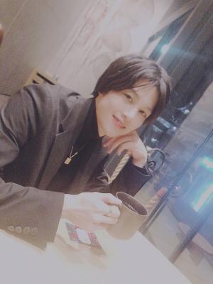 KAISEI(カイセイ) 『女の子扱いしてくれる』