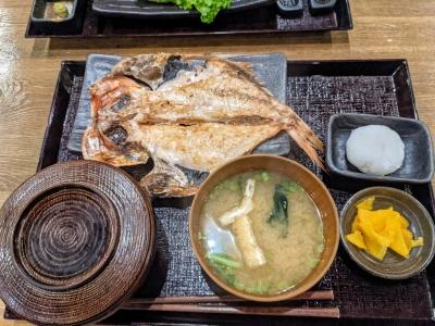 UMI(ウミ) 魚食堂
