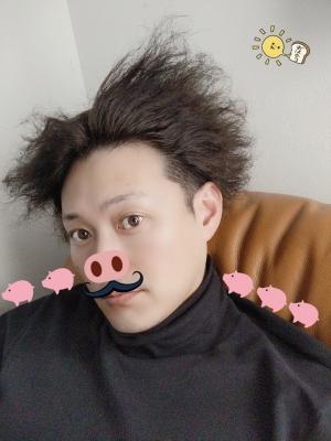 KONOSUKE(コウノスケ) おはよ♡