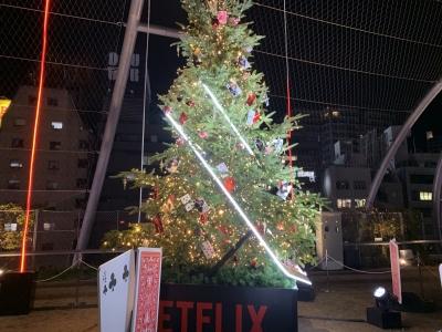 RINTA(リンタ) クリスマスが近づいてくる