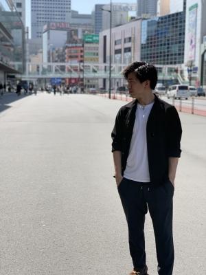 ASUKA(アスカ) 明日はどこに行こう?