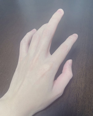 HYOUYA(ヒョウヤ) 手フェチ