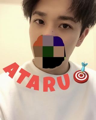 ATARU(アタル) どっちが良いですか??