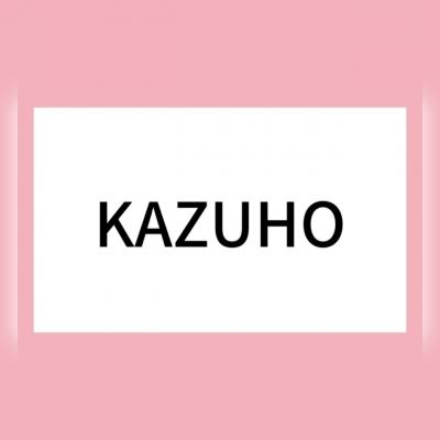 KAZUHO(カズホ) ★ てるてる坊主つくろっ! ★