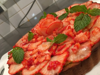 KOSAME(コサメ) ケーキ