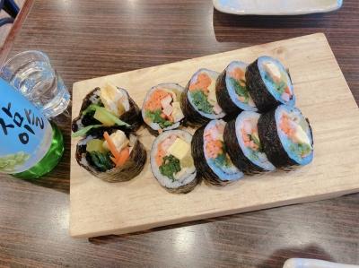 AREN(アレン) 韓国料理