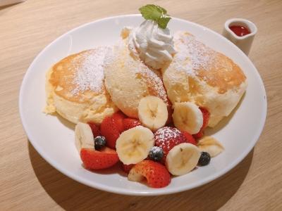 TAKERU(タケル) パンケーキ