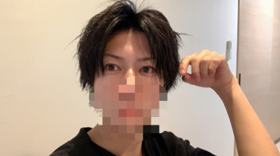 SHUYA(シュウヤ) 髪切りました