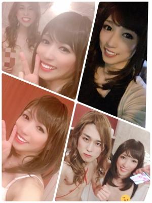 HIKARU(ヒカル) 名古屋秘密基地ケンジ君と女装