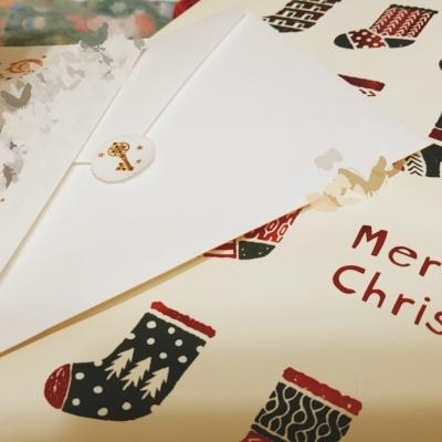 KIZUNA(キズナ) クリスマスを終えて