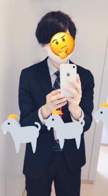 YUI(ユイ) スーツ