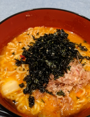KONOSUKE(コウノスケ) 辛ラーメン